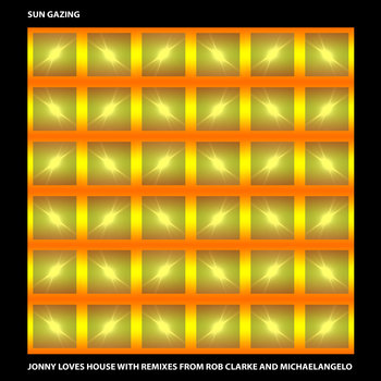 JLH018 – SUNGAZING – WITH MICHAELANGELO AND ROB CLARKE REMIXES
