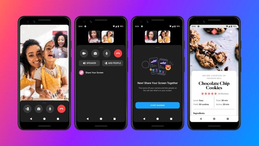 messenger-comparte-videos-como-hacerlo