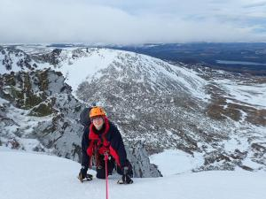 winter climbing 2