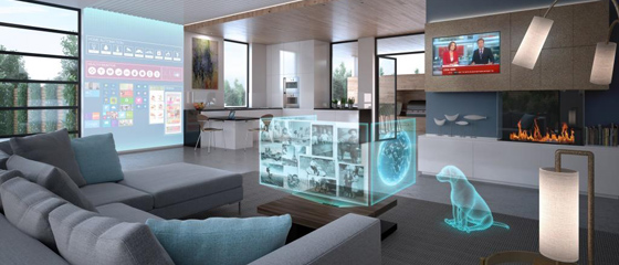 Recommendations Requested: Building a Smart Home