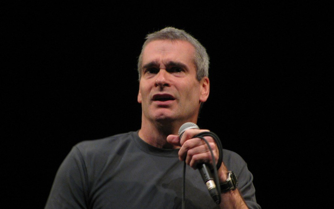 Henry Rollins Interview: Full Transcript