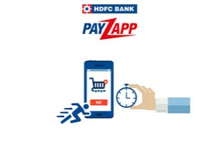 HDFC Payzapp App Offer