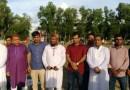 কাশিনগরে বঙ্গবন্ধু শেখ মুজিবুর রহমান গোল্ড কাপ ফুটবল টুর্নামেন্টের শুভ উদ্ধোধন