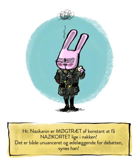 Nazikort, hr. nazikanin