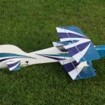 I wrecked the Reactor Bipe, Time For a New (used) FPV Plane