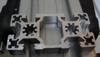 Part 5: First DIY CNC Project – Drilling and Tapping