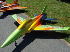 Capitol Jets 38