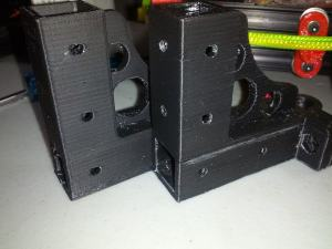 3D Printer Part Quailty Review