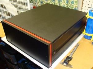 Repainted HP Cabinet 3