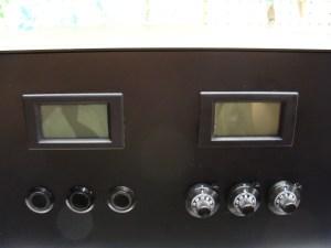 DIY Laser PSU Front Panel 2