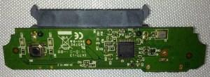 Transcend 1 TB USB 3.0 External Hard Drive - Military Drop Standards (TS1TSJ25M3)