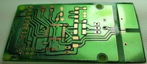 DIY Photo PCB and Solder Mask