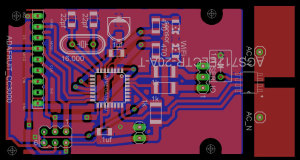 PCB-Layout-Eagle