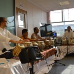 Swindon Tabla Class Performance
