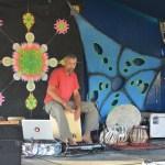 Jon Sterckx @ Green Gathering 2014