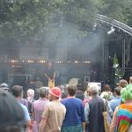 Jon Sterckx Drumscapes at Stroud Fringe