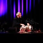 Samswara sitar & tabla duo at Aiglon Switzerland