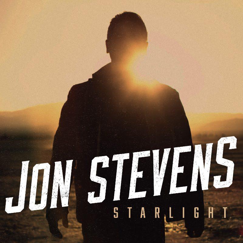 Jon Stevens Starlight Album