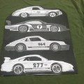 Hotwheels T-shirt mockup for the Long Beach Grand prix event.