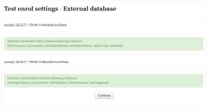 test-external-db-settings