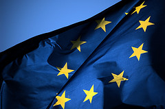 EU Flag - Creative Commons / Flickr