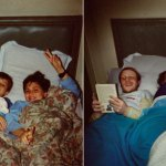 Devoto brothers 1990 & 2011 Buenos