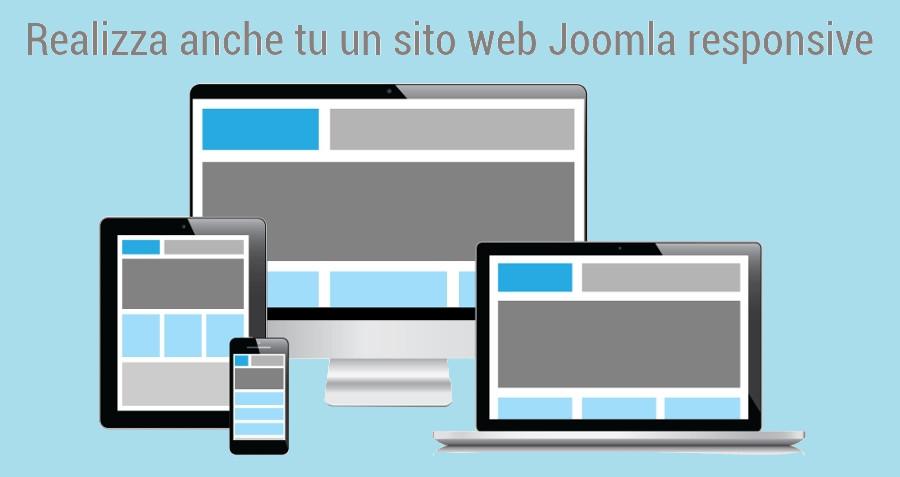 Vacanze 2015: è tempo di un sito web Joomla responsive