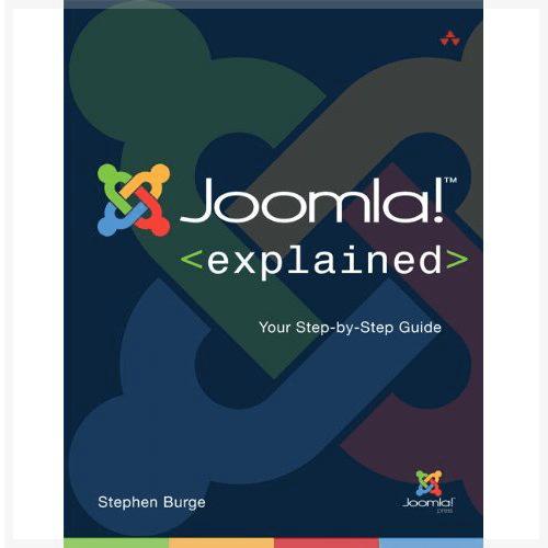 """""""Joomla Explained"""""""