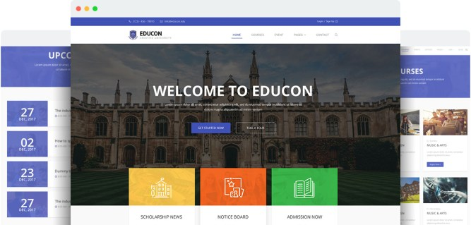 educon template