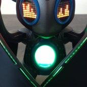 Le jeu interactif Nocto s'illumine de toutes les couleurs
