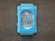 Cette montre a une fonction calendrier