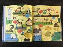 De belles illustrations qui ne font pas « bébé »