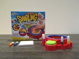 Activité peinture qui convient aux enfants de 4 ans.