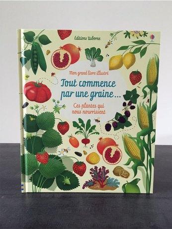 livre pour enfant Usborne
