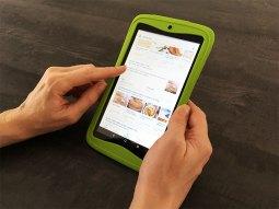 tablette tactille
