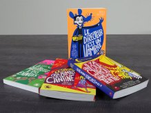 livre jeunesse drôle