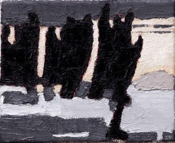 8442-s-boord-ii--olie-op-jute---26,5-x-32-cm-2012-- (1)