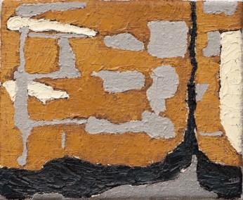 8488-s-boord-iii--olie-op-jute--26,5-x-32-cm-2012-- (1)