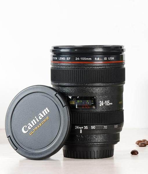 New-Caniam-SLR-Camera-Lens-Cup-24-105mm-1-1-Scale-Plastic-Coffee-Tea-Cup-MUG