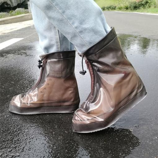 Thickening-Reusable-Waterproof-Overshoes-Shoe-Covers-Shoe-Protector-Anti-slip-Rain-Boot-Men-Women-s-Children-1