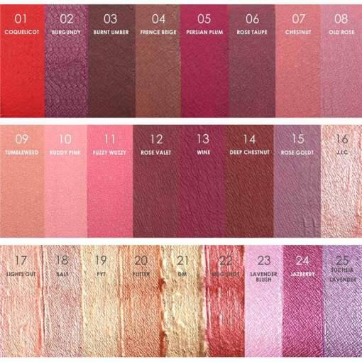 Focallure-25-colors-Lip-gloss-Lip-Tint-Cosmentic-Waterproof-Lipgloss-Pigment-Sexy-Lip-kit-Matte-Liquid-1-1