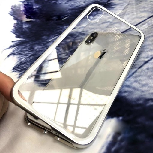 Magnetic-Adsorption-Case-for-IPhone-X-8-PLUS-7-Plus-Clear-Tempered-Glass-Built-in-Magnet-4.jpg