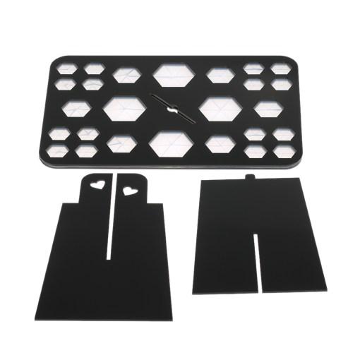 26-Holes-Makeup-Brush-Holder-Air-Drying-Rack-Organizer-Shelf-Make-Up-Tree-Brushes-Organizer-Cosmetic (2)