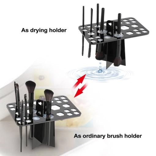 26-Holes-Makeup-Brush-Holder-Air-Drying-Rack-Organizer-Shelf-Make-Up-Tree-Brushes-Organizer-Cosmetic (4)