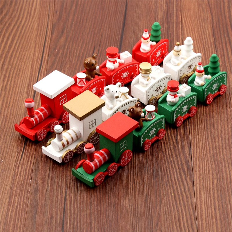 Choo Train Choo Stocking Christmas