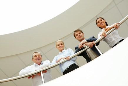 team development using organizational network analysis