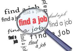 Looking for a Job is a Full Time Job: Job Hunting Advice