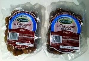 Gelato-castagne