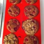 Mini-muffin-alle-fragole