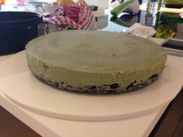 Torta-semifreddo-ricotta-pistacchi